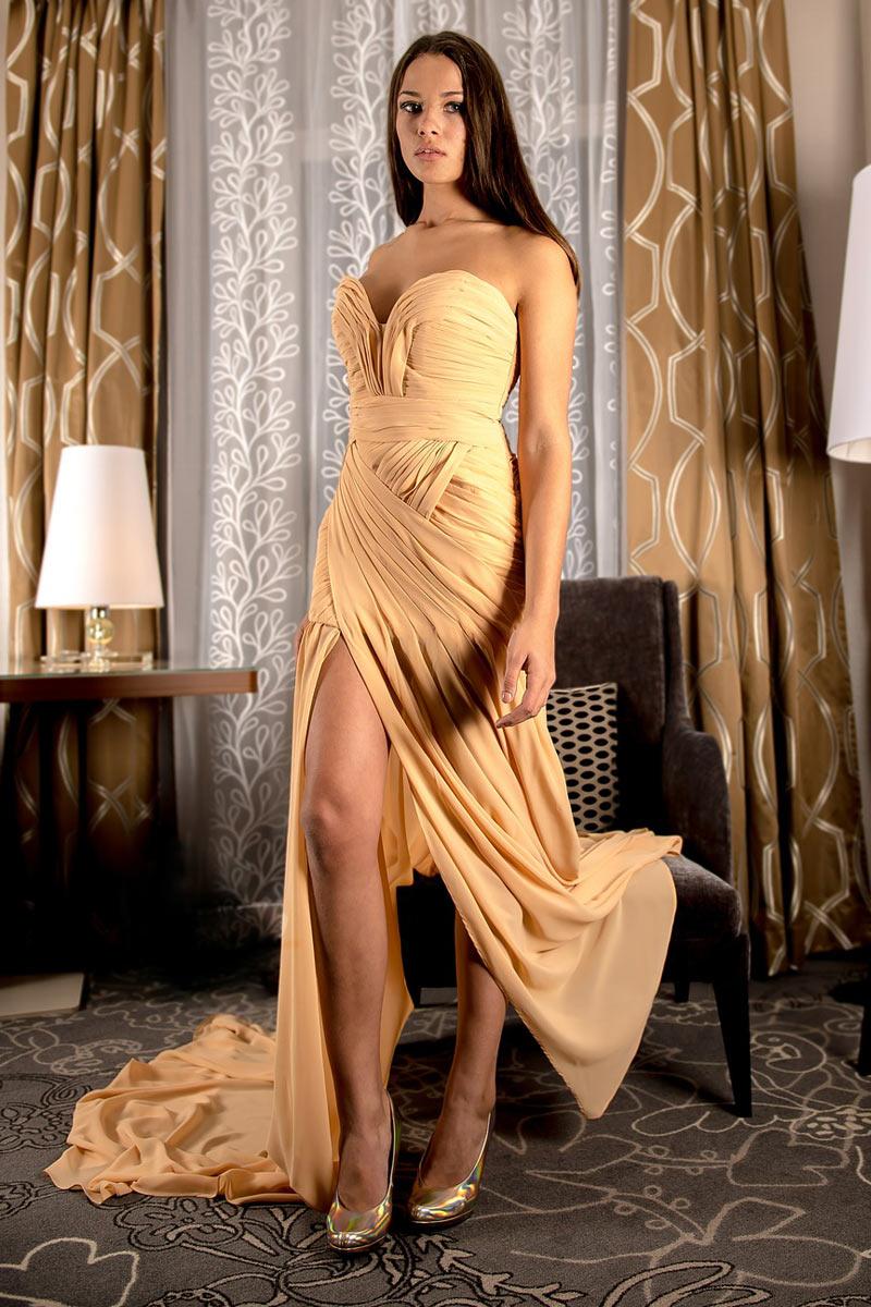 On trouve en ligne des vêtements de luxe et de grandes marques à des prix très compétitifs